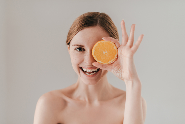 Vitamins every woman needs to protect her skin from ageing